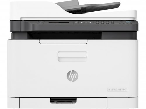 HP Color Laser MFP 179FNW 4ZB97A