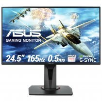 "Asus VG258QR 24.5"" 0.5ms 165Hz HDMI/DP Full HD Gaming Monitör"