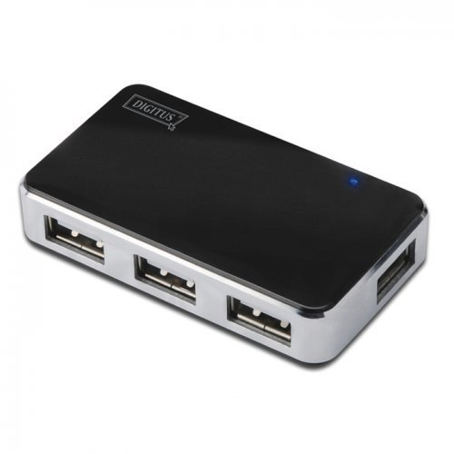 Digitus DA-70220 4 Port USB 2.0 HUB