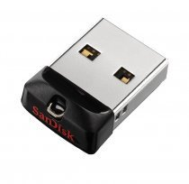 Sandisk Cruzer Fit 32GB USB 2.0 Flash Bellek - SDCZ33-032G-G35