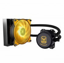 Cooler Master MasterLiquid ML120L 120mm RGB LED Fanlı Sıvı Soğutma - MLW-D12M-A20PW-RT