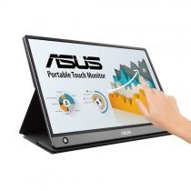 "Asus MB16AMT 15.6"" 5ms MicroHDMI Taşınabilir Full HD IPS Monitör"
