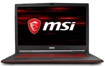 "MSI GL73 9SE-269TR i7-9750H 16GB DDR4 512GB SSD 6GB RTX 2060 17.3"" Full HD Win10 Home Gaming Notebook"