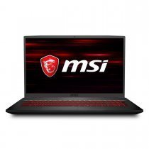 "MSI GF75 Thin 8SC-206XTR i7-8750H 8GB DDR4 1TB+256GB SSD 4GB GTX 1650 17.3"" Full HD FreeDOS Gaming Notebook"