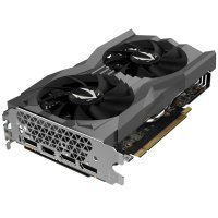 Zotac Gaming GeForce GTX 1660 Ti AMP 6GB GDDR6 192Bit DX12 Gaming Ekran Kartı - ZT-T16610D-10M