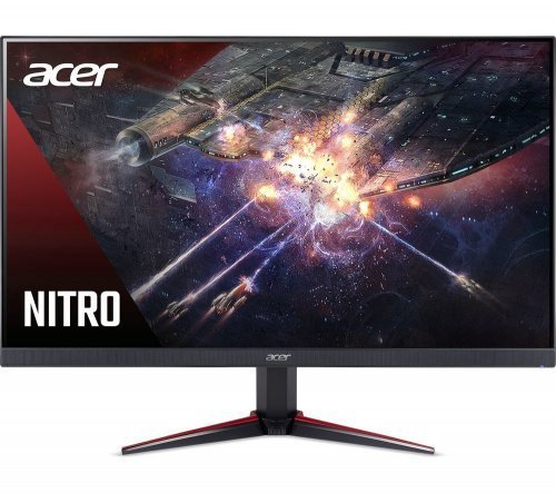 "Acer VG240YBMIIX 24"" 1ms 75Hz 250 Nits Full HD Freesync IPS Gaming Monitör"