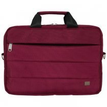 "Plm Canyoncase 15.6"" Bordo Notebook Çantası"