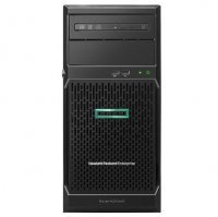 HP ProLiant P06781-425 ML30 E-2124 8GB Entry Server (Sunucu)