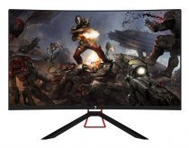 GamePower GPR24C1MS144 24'' 1ms 144Hz Curved Gaming Monitör