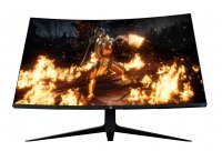 GamePower GPRBP27C144 27'' 1ms 144Hz Pivot Curved Gaming Monitör
