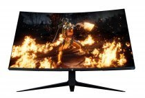 GamePower GPRBP27C144 27'' 1ms 144Hz Curved Gaming Monitör