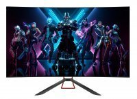 GamePower GPR27C1MS144 Curved Gaming Monitör 27' 1ms 144Hz Gaming Monitör