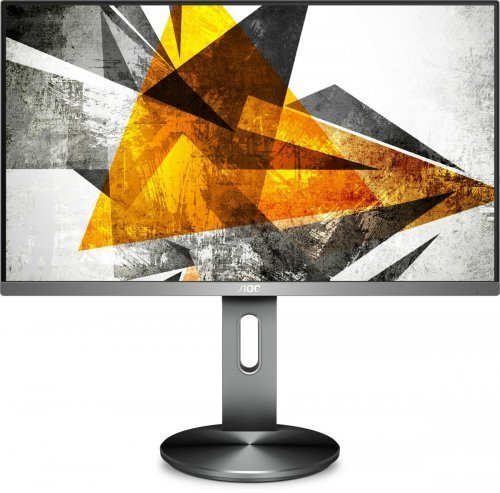 "AOC I2790PQU/BT 27"" 4ms 60Hz HDMI/DP/VGA Full HD Monitör"