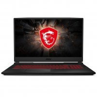 "MSI GL75 9SD-052XTR i7-9750H 16GB DDR4 512GB SSD 6GB GTX1660TI GDDR6 17.3"" FreeDOS Gaming(Oyuncu) Notebook"