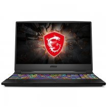 "MSI GE65 Raider 9SE-230TR i7-9750H 2.60GHz 16GB DDR4 1TB+512GB SSD 6GB RTX 2060 15.6"" Full HD Win10 Home Advanced Gaming Notebook"