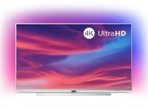 Philips 55PUS7304 55 inç 139 Ekran Smart 4K Ultra HD LED Tv