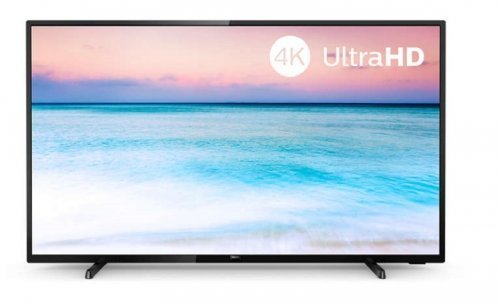 Philips 65PUS6504 65 inç 165 Ekran Smart 4K Ultra HD LED Tv