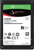 "Seagate IronWolf 110 240GB 2.5"" 560MB/345MB/sn SATA 3 SSD Disk - ZA240NM10011"