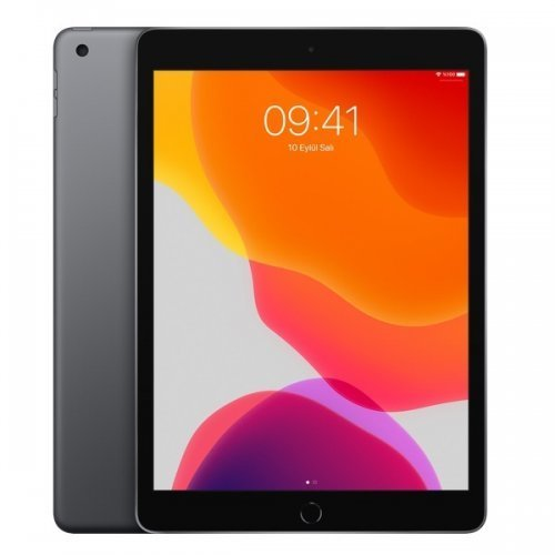 Apple-iPad-7.-Nesil-128GB-Wi-Fi-Space-Gray-10.2-inç-Tablet