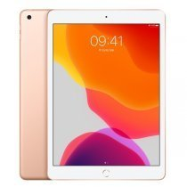 "Apple iPad 7. Nesil 128GB Wi-Fi + Cellular 10.2"" Gold Tablet - Apple Türkiye Garantili"