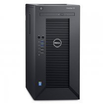 Dell PowerEdge T30 PET30TR1 Intel Xeon E3-1225 v5 3.30GHz 8GB DDR4 1TB 7200RPM FreeDOS Mini Tower Sunucu