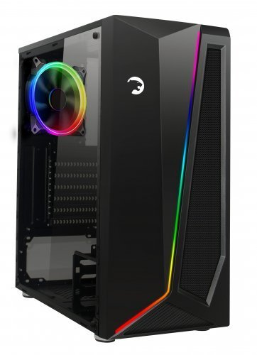 gamepower darkside argb gaming kasa 500w