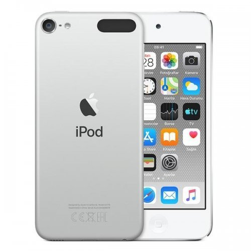 Apple iPod Touch 32GB Silver Mp4 Çalar - MVHV2TZ/A