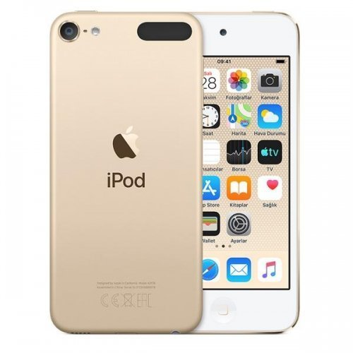 Apple iPod Touch 32GB Gold Mp4 Çalar - MVHT2TZ/A