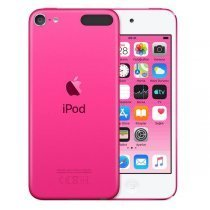 Apple iPod Touch 32GB Pembe Mp4 Çalar - MVHR2TZ/A