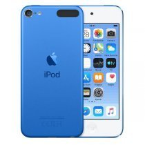 Apple iPod Touch 32GB Mavi Mp4 Çalar - MVHU2TZ/A
