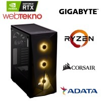 Battle Gold [webtekno] | ZOTAC RTX 2060 OC 6G 16GB DDR4 480GB SSD Gaming Bilgisayar