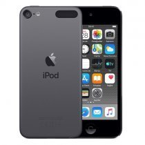 Apple iPod Touch 128GB Space Grey Mp4 Çalar - MVJ62TZ/A
