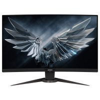 "Gigabyte Aorus CV27F 27"" 165Hz 1ms FreeSync ELED VA Full HD Curved Gaming Monitör"