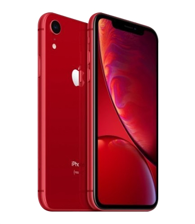 Apple iPhone XR 64GB MRY62TU/A Red Cep Telefonu - Distribütör Garantili