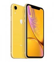 Apple iPhone XR 64GB MRY72TU/A Yellow Cep Telefonu - Distribütör Garantili