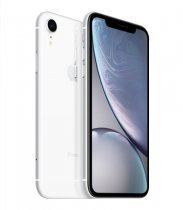 Apple iPhone XR 128GB MRYD2TU/A White Cep Telefonu Distribütör Garantili