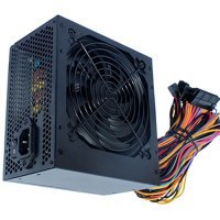 Power Boost BST-ATX500B 500W 80+ Bronze Power Supply