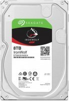 Seagate Ironwolf ST8000VN004 8TB 256MB 7200Rpm Nas Disk