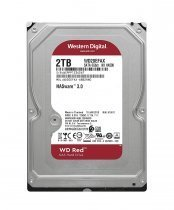 WD Red Intellipower WD20EFAX 2TB SATA6 64MB Nas Disk