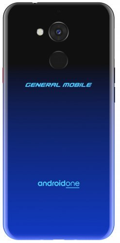 General Mobile GM8 32GB 2019 Edition