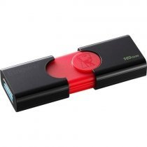 Kingston DT106/64GB 64GB USB 3.0 Flash Bellek