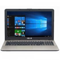 "Asus X540UA-GO1397 i3-7020 4GB 1TB 15.6"" FreeDOS Notebook"