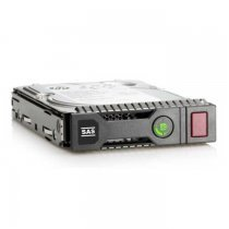 HP 872475-B21 300GB SAS 10K SFF SC DS Server HDD Harddisk