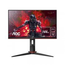 "AOC 27G2U 27"" 1ms 144Hz Freesync Full HD IPS Pivot Gaming Monitör"