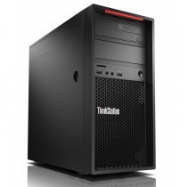 Lenovo ThinkStation P320 Tower 30BH004YTX Intel Xeon E3-1270 v6 16GB 2TB 256GB SSD Quadro P2000 Win10 Pro İş İstasyonu