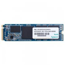 Apacer AS2280P4 480GB 3200/2000MB/s PCIe M.2 SSD Disk - AP480GAS2280P4-1