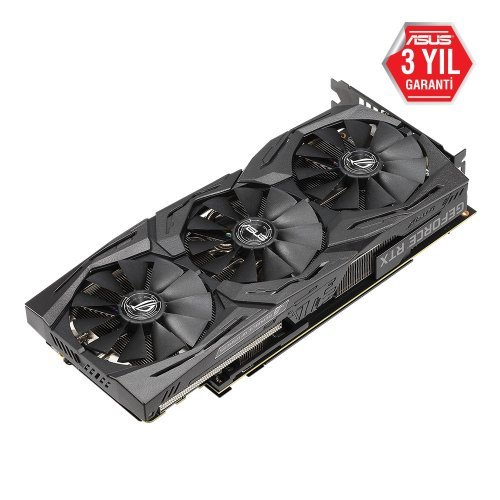 Asus ROG-Strix-RTX2060S-A8G-Gaming