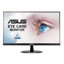 "Asus VP249HE 23.8"" 5ms 75Hz Full HD Eye Care Blue Light Filter IPS Gaming Monitör"