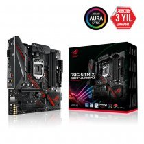 Asus Rog Strix B365-G Gaming Intel B365 Soket 1151 DDR4 2666MHz mATX Gaming Anakart