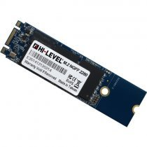 Hi-Level HLV-M2PCIeSSD2280/256G 256GB 3300/1200 MB/s M.2 SSD Disk
